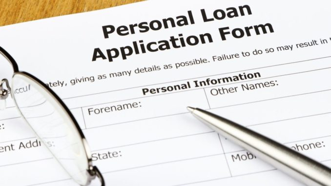M&S Bank Personal Loan